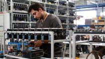 Nilai Bitcoin Lebih Rendah Dari Biaya Menambangnya