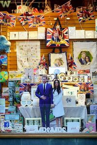 Sambut Royal Wedding, PEZ Bikin Permen Bentuk Pangeran Harry dan Meghan Markle