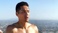 Jadi benarkah Stormi anak Tim Chung bukan Travis Scott? Dok. Instagram/timmm.c