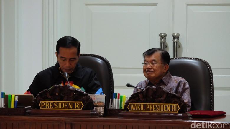 Mungkinkah Jokowi-JK Jilid II?