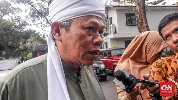 Kubu Jokowi dan Prabowo Berlomba Saling Putihkan TPS