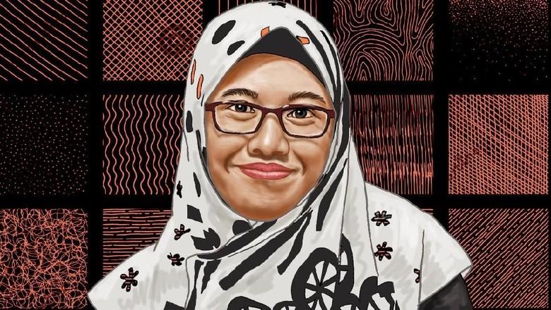 Tasawuf Modern di Gedung Tinggi dan Islam Cinta di Mal