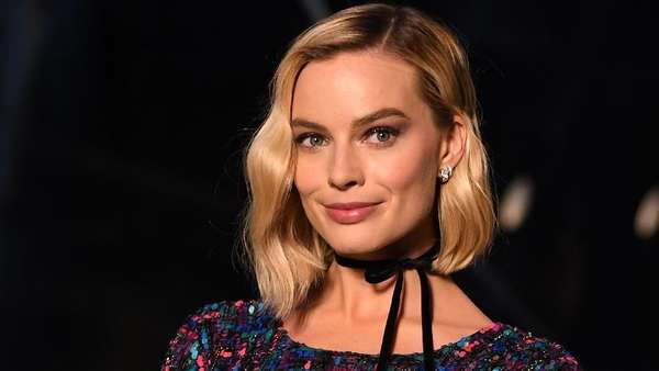 Seksinya Lily Rose Depp, Kristen Stewart dan Margot Robbie