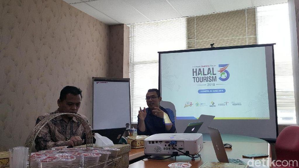 Seperti Apa Gaya Traveler Muslim Indonesia?