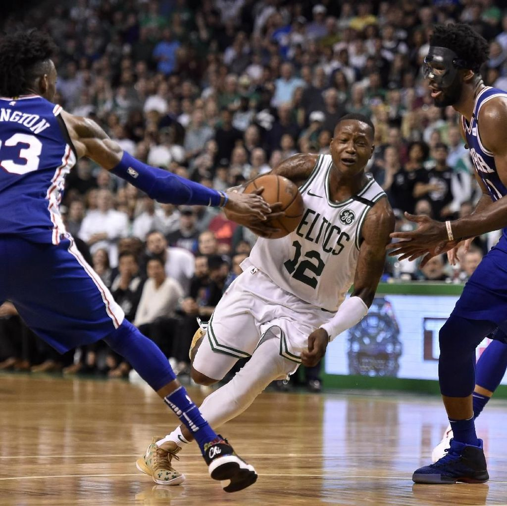 Cavs dan Celtics Sama-Sama Menangi Gim kedua