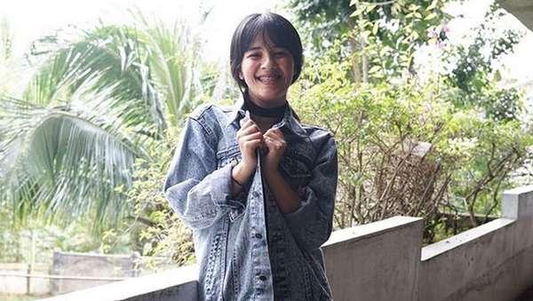 Pebalap Manis Sabrina Sameh, Kakak Susan Sameh