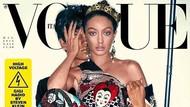 Berkulit Gelap di Majalah Vogue, Gigi Hadid Hampir Tak Dikenali