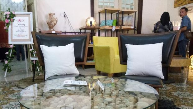 Produk-produk Rumah Kriya Banjarsari