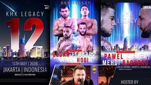 Brave Ikut Ramaikan Tarung MMA di Indonesia