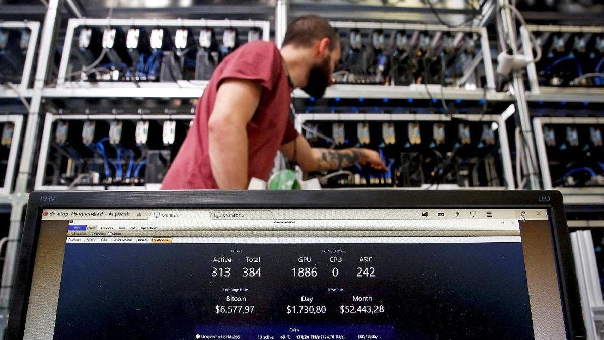 Nxt kripto ulaganje