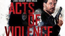 Aksi Terbaru Bruce Willis dan Film Pilihan Pekan Ini
