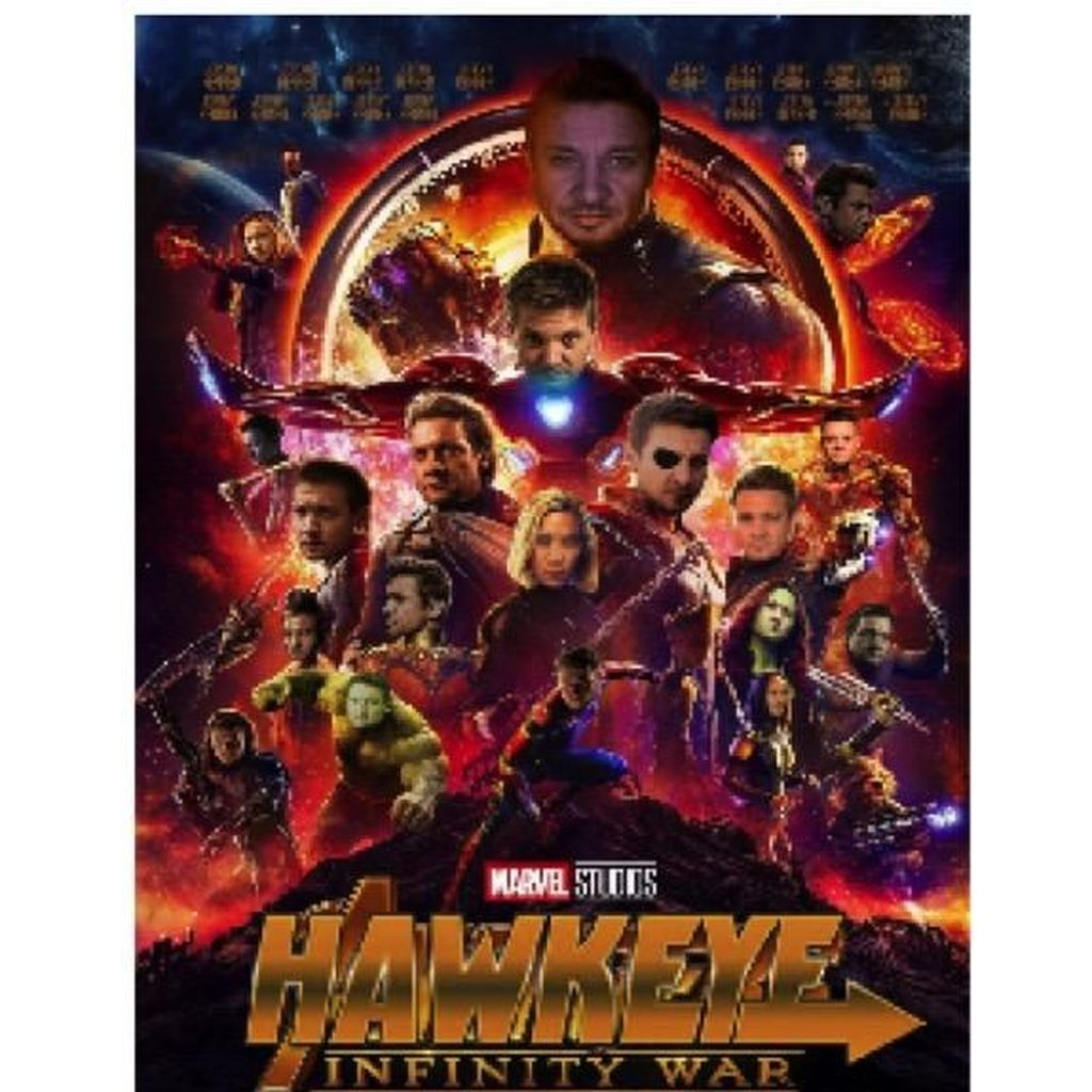 Alasan Kamu Wajib Nonton Film Avengers dan Punya Merchandise-nya