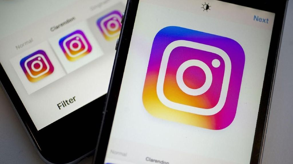 Instagram Stories Lebih Asyik Pakai Musik