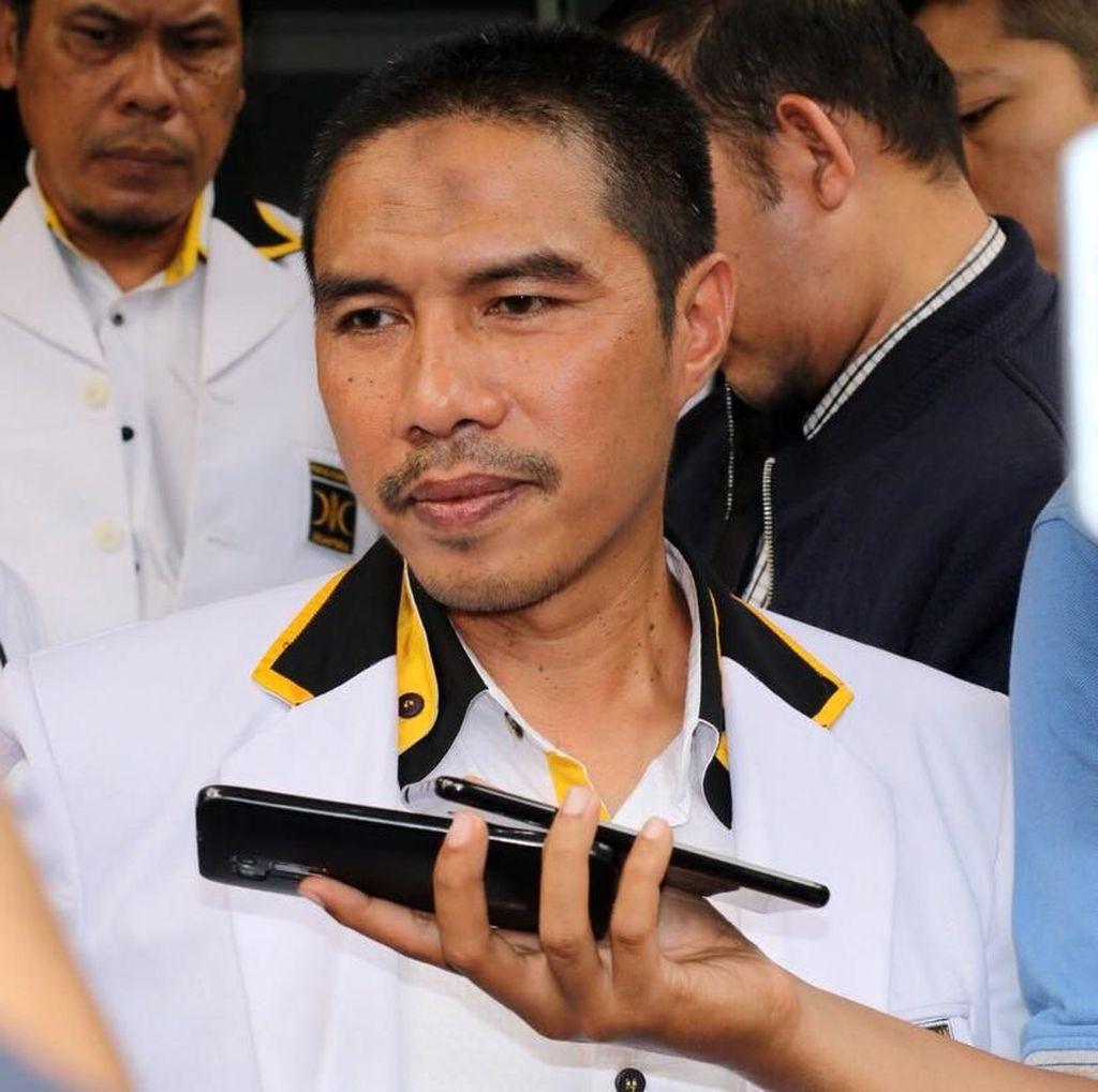 PKS-Gerindra DKI Bertemu Siang Ini Sepakati 2 Nama Cawagub