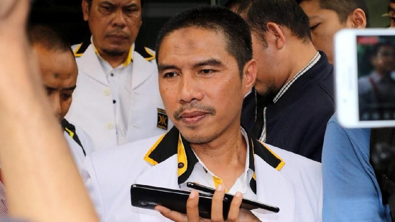 Pemilihan Wagub DKI Dibahas DPRD Periode Baru, PKS: Semoga Prosesnya Lancar