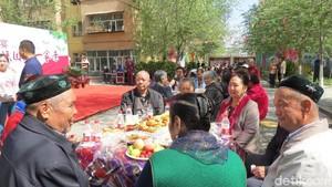 Bertualang ke Xinjiang, Kenapa Tidak?