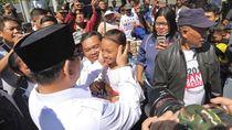 Foto: Ziarah Prabowo ke Makam Bung Karno