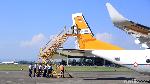 Foto: Gagahnya Pesawat Buatan PT DI, Penjaga Maritim RI