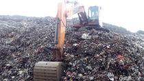 Gas Metan dari Sampah TPA Cipayung Kurang Peminat
