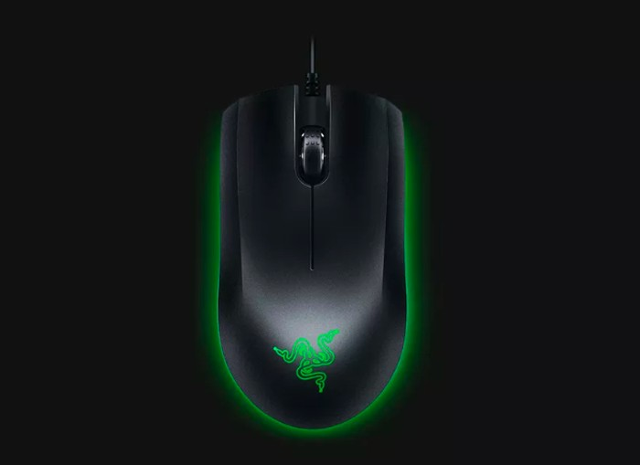 Razer Absyssus Essential. Foto: The Verge