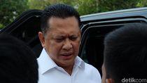 Ketua DPR Janjikan Revisi UU Tipikor