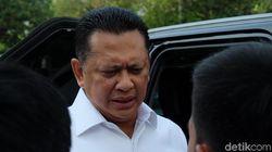 Bamsoet: SBY Harus Dorong KPK Tuntaskan Skandal Bank Century