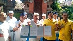 Tolak Reklamasi Benoa, Mantra-Kerta Kirim Surat ke Jokowi