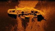 Pencarian MH370 Temukan Puing Kapal Abad ke-19