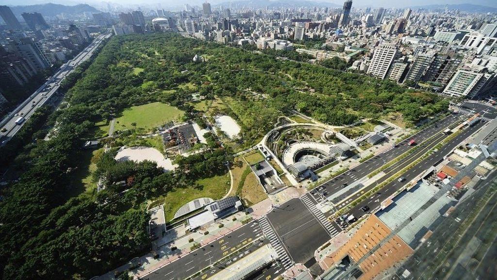 Mengintip Peran Muslim Indonesia di Ekonomi Taiwan