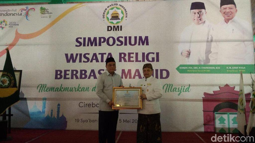 Banyak Masjid Tua, Cirebon Dijadikan Destinasi Wisata Religi Berbasis Masjid