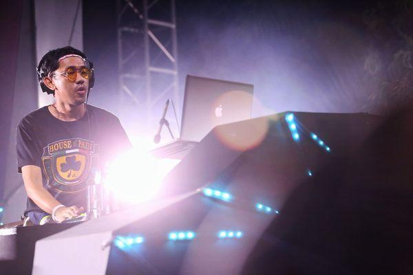 Diskopantera Tetap Jadi Idola di SHVR Ground Festival 2018