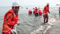 Pemain Asing Bangun Kabel Laut, Pemerintah Harus Waspada