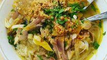 Modal Rp 20.000 Bisa Makan Soto Ayam Sedap Di Sini