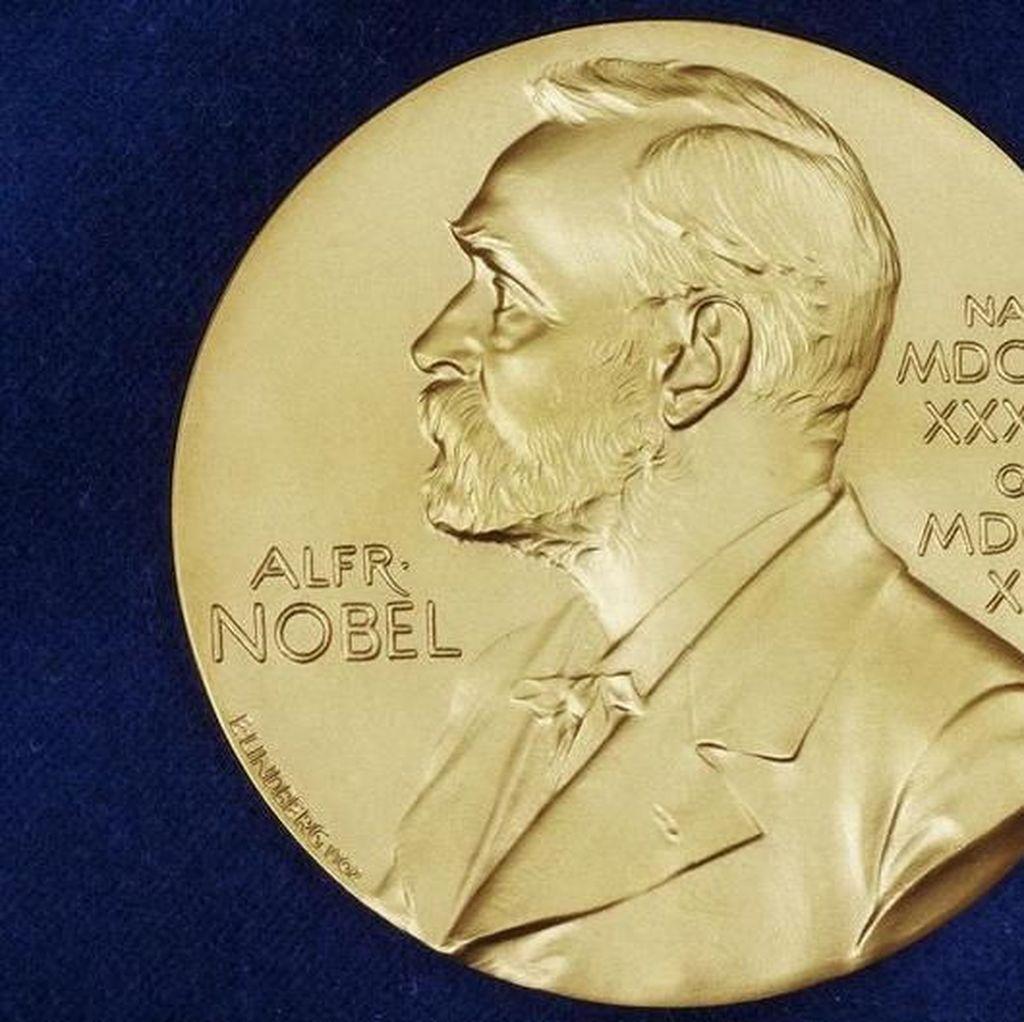 Ditiadakan Tahun Ini, Bagaimana Nasib Nobel Sastra 2019?