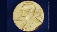 Nobel Sastra akan Diberikan Dua Kali Tahun Ini