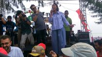 Bursa Cawapres Prabowo, Sandiaga: Salah Satunya Menteri Susi