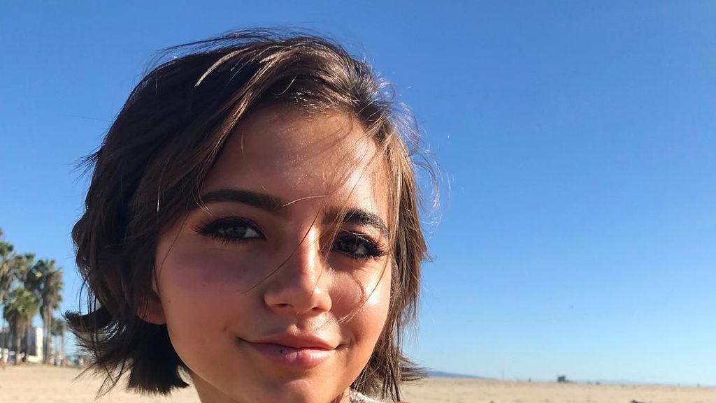 Ini Isabela Moner, Remaja Cantik yang Perankan Dora The Explorer Versi Film