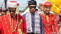 Semangat! Indonesia Itu 10 Besar Negara yang Rakyatnya Kompak