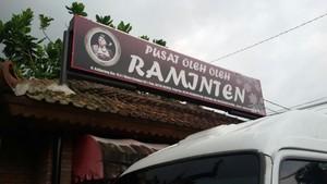 Liburan ke Yogyakarta, di Sini Beli Oleh-olehnya