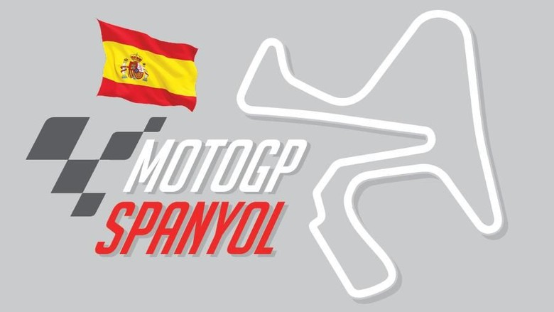 Siap-Siap untuk Balapan di Jerez Besok