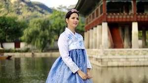 Cerita Pevita Pearce usai Tunggangi Kerbau