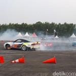 Bukan Kecepatan, Ini yang Penting di Mobil Drift