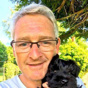 Curhat ke Jeff Bezos, Pelanggan Temukan Anjingnya yang Dicuri