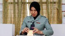 Lebih Awal, Militer dan Kepolisian Malaysia Telah Laksanakan Pemilu