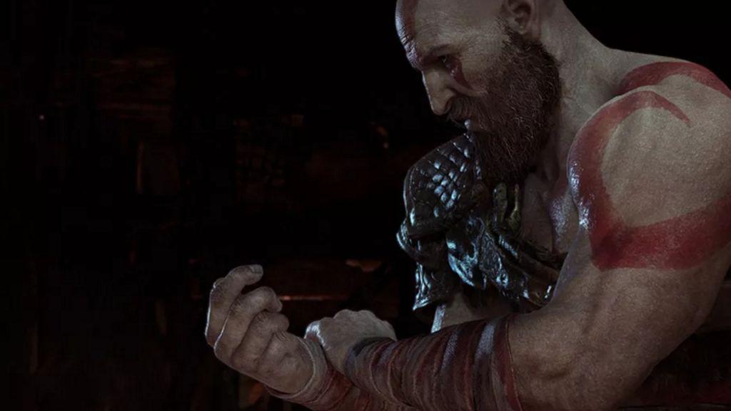 God of War Jadi Game PlayStation Paling Cepat Terjual
