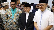 Zulkifli Hasan Ingin Masjid Jadi Pembentuk Generasi Muda Islam