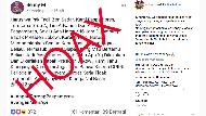 Danpaspampres Klarifikasi Hoax Catut Anggotanya yang Serang Fadli Zon