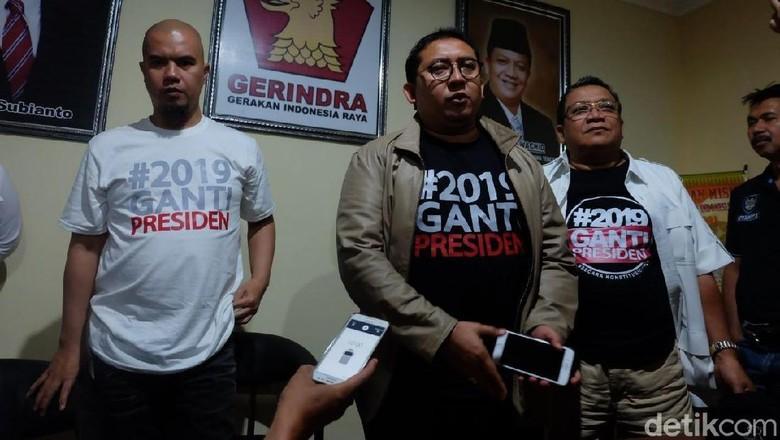 Cak Imin Tawarkan Diri ke Prabowo, Fadli: Bisa Didiskusikan
