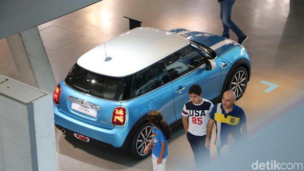 Mobil MINI model terbaru
