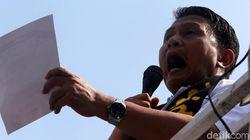 Ketua PKS Serukan Bertahan di Tengah Isu Parpol Putar Haluan